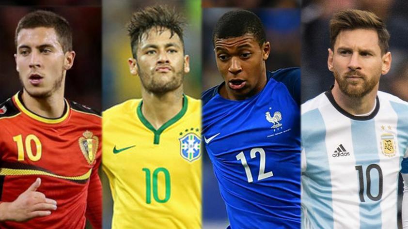 Este viernes continúan los partidos por fecha FIFA