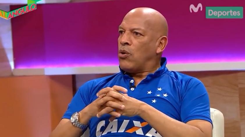 (VIDEO) Roberto Mosquera: