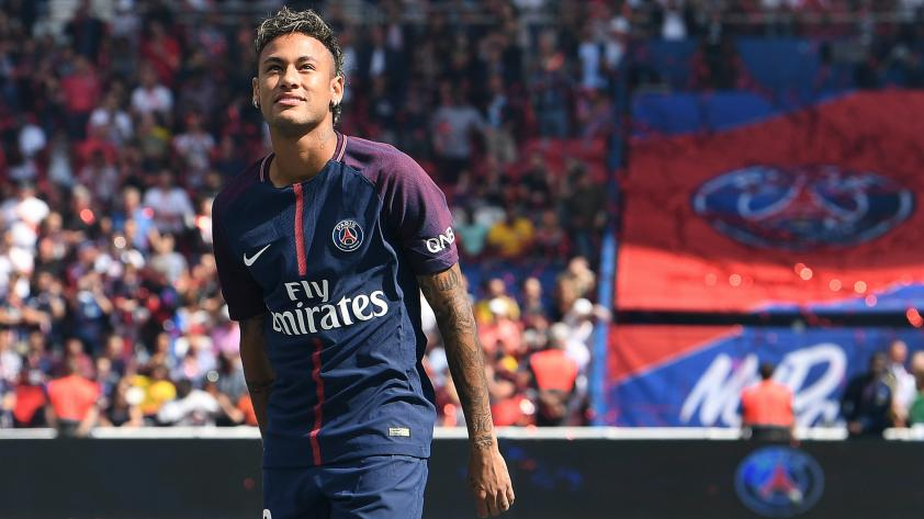 La UEFA investiga al PSG por el fair play financiero