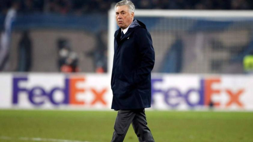 Quieren lograr la hazaña: Carlo Ancelotti confía en una remontada ante el Arsenal por los cuartos de final vuelta de la Europa League