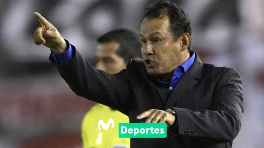 ¿Juan Reynoso podría dirigir en Puebla? Esto señala la prensa mexicana