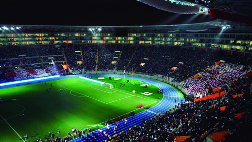¿Lima podría albergar una final de Copa Libertadores?