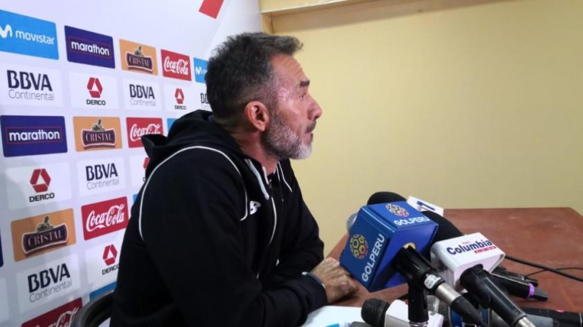 Perú vs. Costa Rica: DT costarricense elogió el juego y el nivel de la Selección Peruana