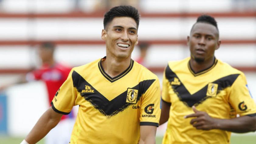 Cantolao sale del penúltimo lugar del acumulado al vencer 3-1 a San Martín