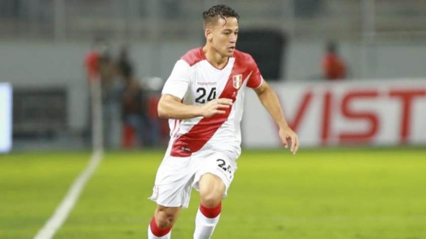 Selección Peruana: Pyramids FC. anuncia la convocatoria de Benavente para los amistosos de la bicolor