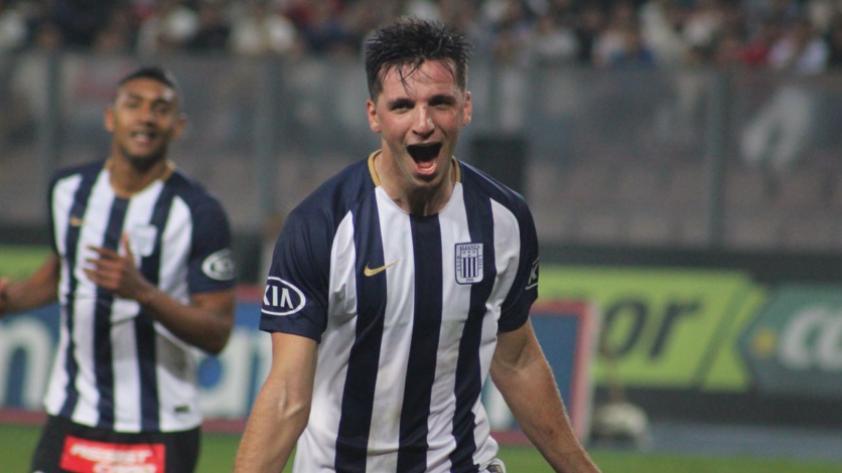 Alianza Lima iguala 1-1 con Sport Huancayo por la jornada 14 del Torneo Apertura