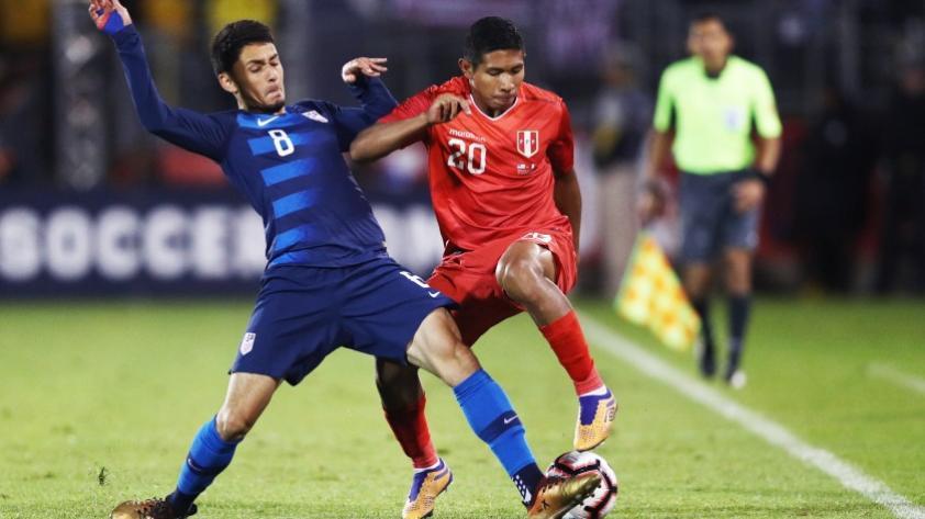 Selección Peruana: conoce el nuevo puesto que tendrá en el ranking FIFA