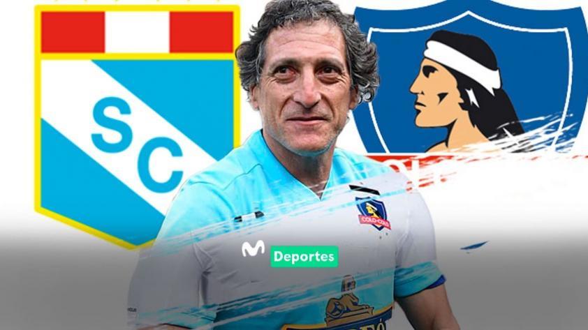 Mario Salas es nuevo DT de Colo Colo, afirma El Mercurio de Chile