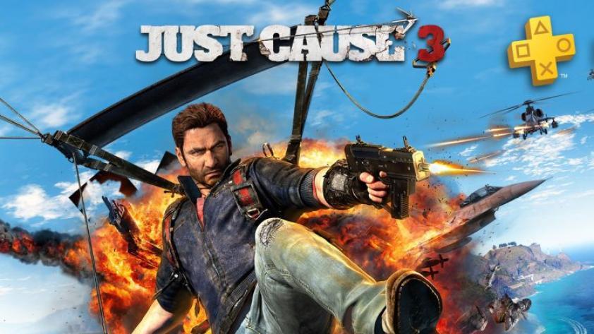 PS Plus: Juegos Gratis de agosto 2017