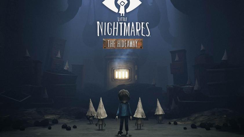 "Escapa ""El Escondite"" en el segundo episodio de la expansión de LITTLE NIGHTMARES"