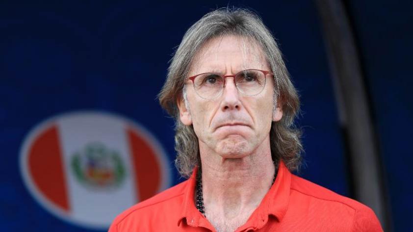 Ricardo Gareca analizó a Uruguay a un día del partido clave por Copa América 2019