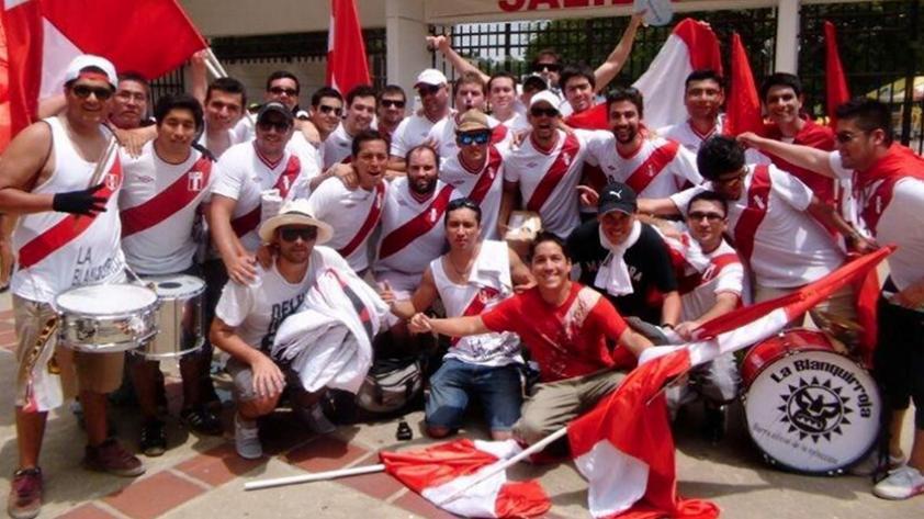 Mil quinientos peruanos estarán con la selección peruana en 'La Bombonera'