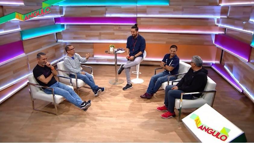 (VIDEO) Al Ángulo: Butrón, Cáceda o Carvallo, ¿quién debe tapar ante Bolivia?