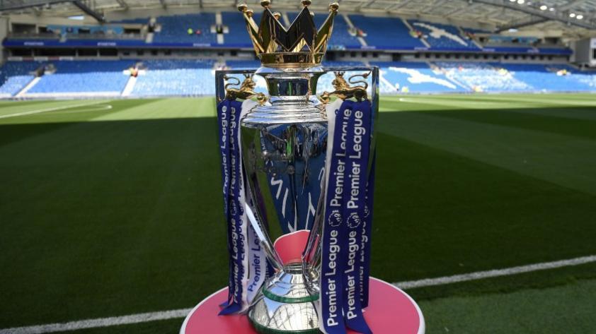 La Premier League vuelve el 17 de junio y transmitirá sus duelos todos el día