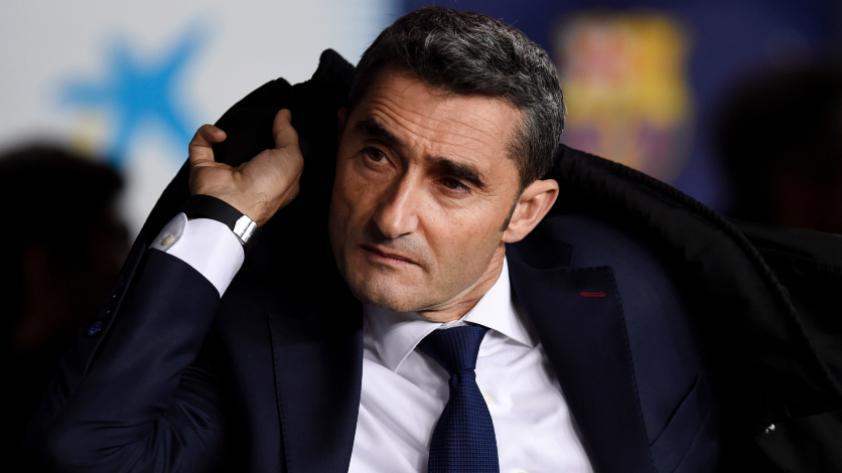 ¿Barcelona contratará un delantero para esta temporada? Esto dijo Ernesto Valverde