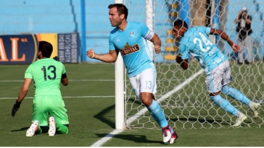Sporting Cristal goleó a USMP en emocionante partido