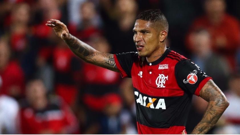 Paolo Guerrero: ¿Cómo reaccionará Flamengo tras sanción de 1 año?