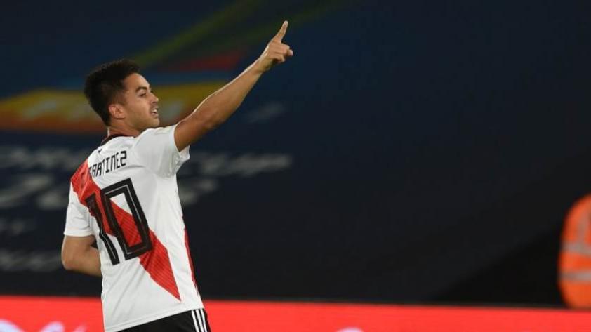 River Plate golea por 4-0 a Kashima y se queda con el tercer lugar del Mundial de Clubes