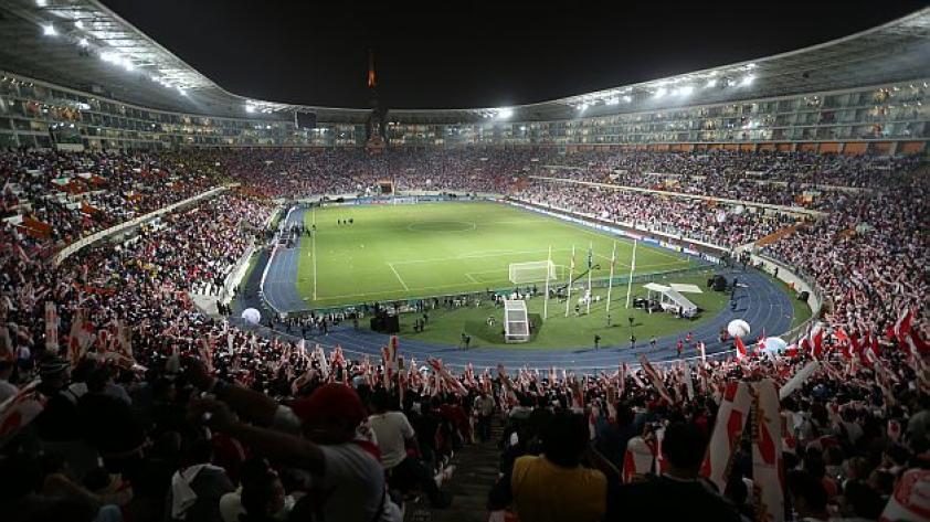 Perú vs. Colombia: ¡se agotaron las entradas para el partido!