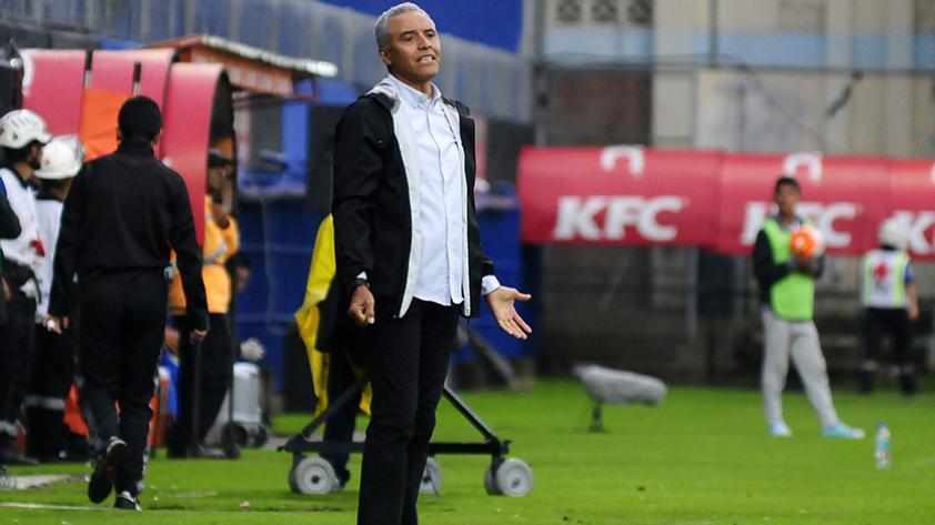 ¿De Independiente del Valle a Sporting Cristal?