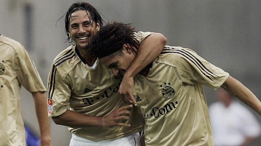 Bundesliga hace homenaje a peruanos que jugaron en Alemania