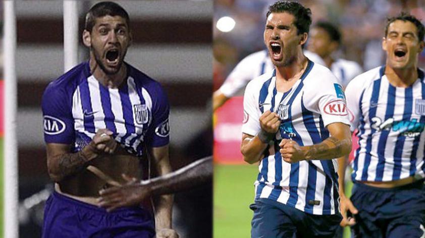 ¿Cuál es el futuro de Gabriel Leyes y Germán Pacheco en Alianza Lima?
