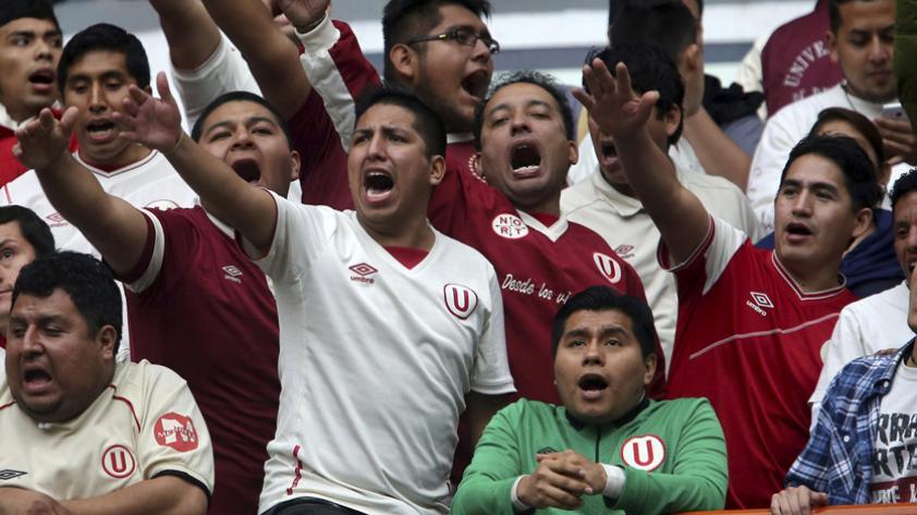 Reacción de Universitario de Deportes ante sanción impuesta