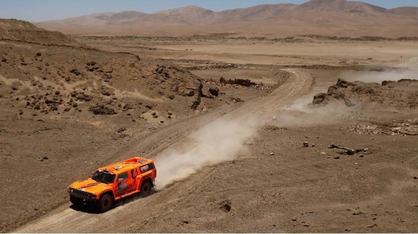 Dakar 2018: Conoce las rutas y tramos de la carrera que va de Perú hasta Argentina