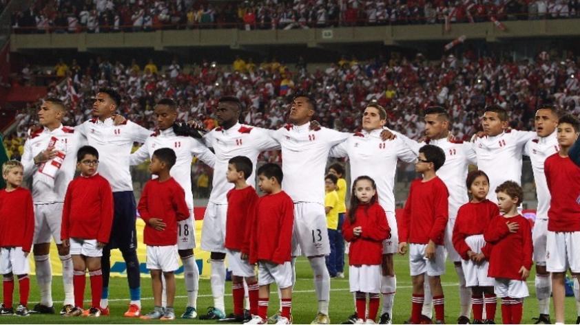 Perú vs. Nueva Zelanda: FPF solicita que el partido se juegue en el Estadio Nacional