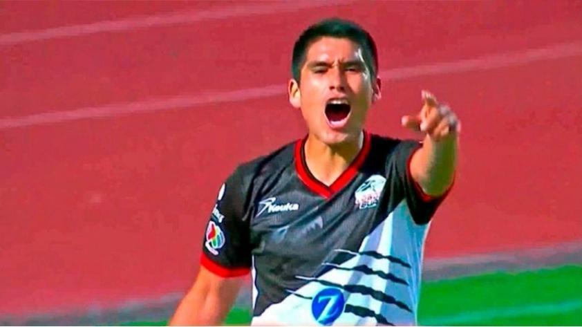 (VIDEO) Irven Ávila anotó un buen gol ante los Tiburones Rojos de Veracruz