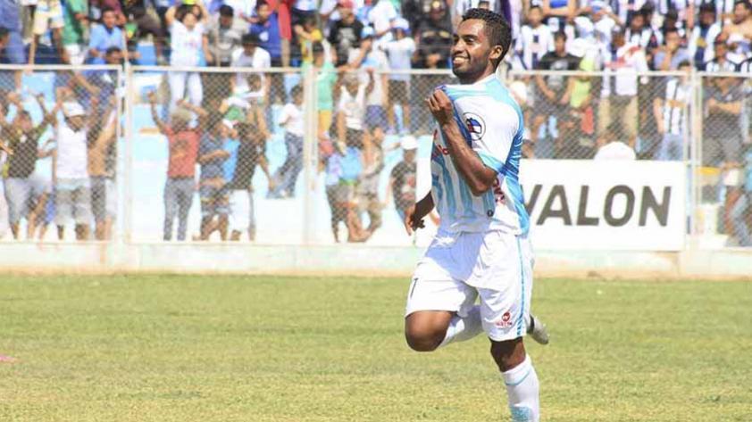 Alianza Atlético y Cantolao empataron 0-0 en el partido inaugural del Clausura