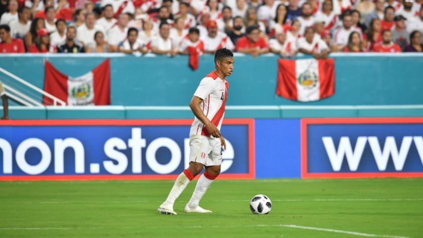 Anderson Santamaría jugará en el poderoso Atlas, según prensa mexicana
