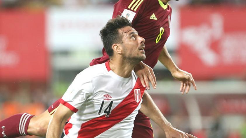 """Pizarro: """"Mi proridad es quedarme en Europa, pero no cierro la posibilidad de volver a Alianza"""""""