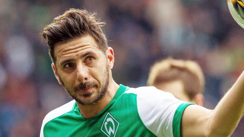 ¿Pizarro tiene condiciones para seguir en Europa?