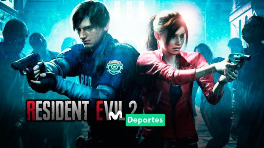 ¿Te acuerdas de Resident Evil? Mira estos 'mini trailers' de la próxima entrega del 2019 (VIDEOS)