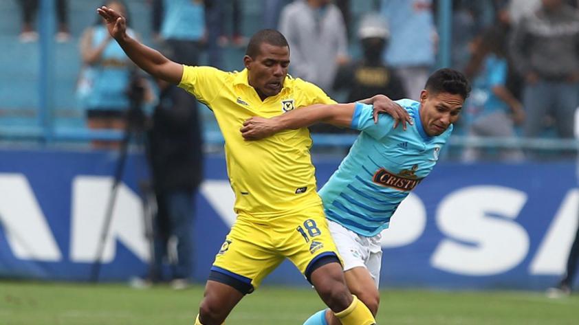 Sporting Cristal empató 2-2 con Comerciantes Unidos por la fecha 2 del Torneo Clausura