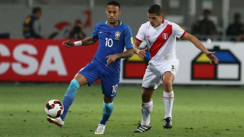 El consejo de Aldo Corzo al Real Madrid para saber cómo marcar a Neymar