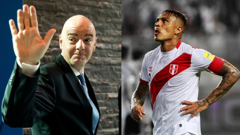 ÚLTIMO MINUTO: La FIFA recibirá a Paolo Guerrero y Edwin Oviedo en Suiza