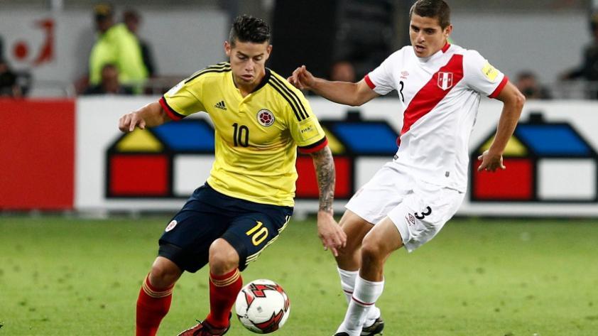 Selección Peruana jugará dos partidos amistosos contra Colombia previo a la Copa América 2019