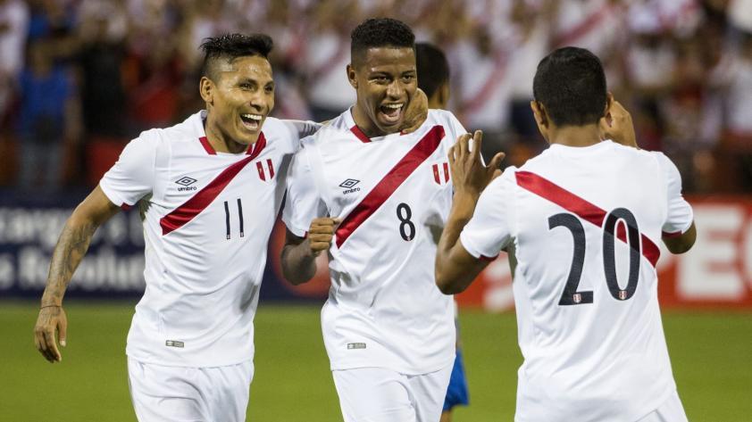 Selección peruana: La posible sorpresa en el once titular de Gareca