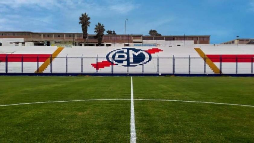 Preparados para la Liga 1 Movistar: Deportivo Municipal renovó su estadio con grass natural