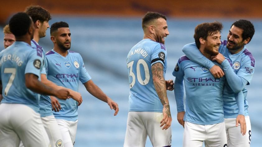 Manchester City podrá volver a jugar la Champions League