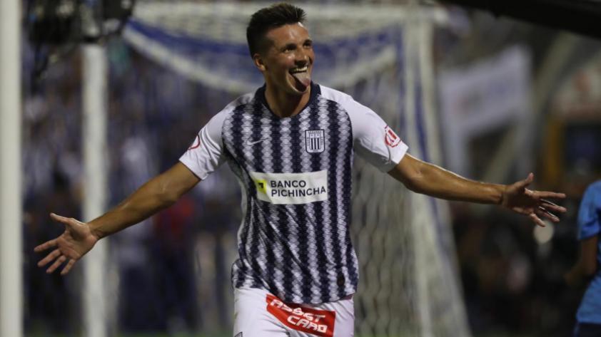 ¡Feliz aniversario! Alianza Lima derrotó 3-0 a Sport Boys por la primera jornada de la Liga 1 Movistar.