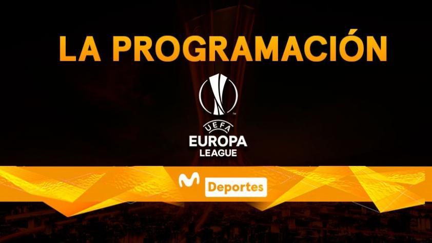 Con presencia de Trauco, Tapia y Zambrano: todos los partidos EN VIVO de la primera fecha de Europa League
