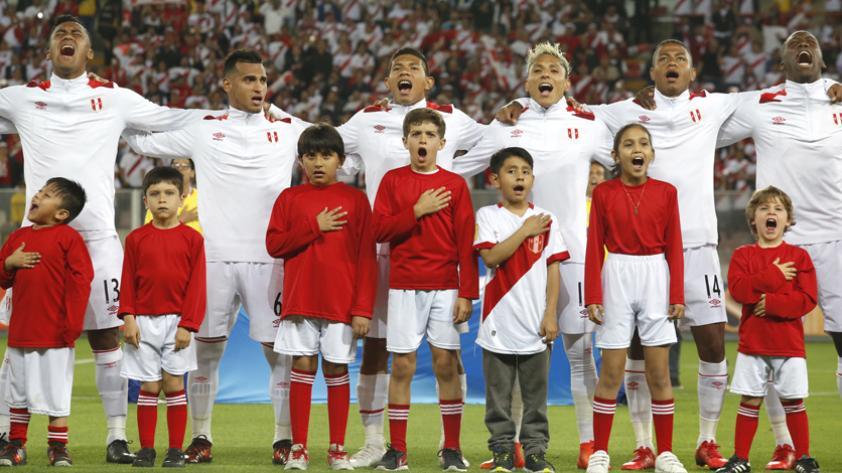 Perú a Rusia 2018: ¿Cuántos partidos jugará la selección peruana previo al Mundial?