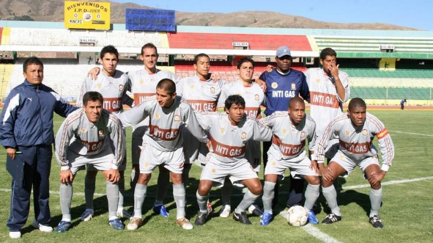 El noveno aniversario de Ayacucho FC, del ascenso a Primera