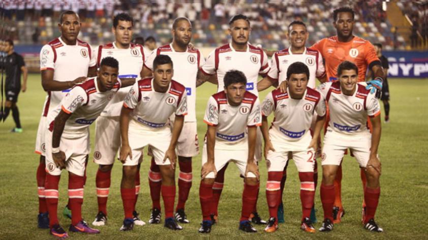 Universitario de Deportes: el once titular que enfrentará a Sport Huancayo