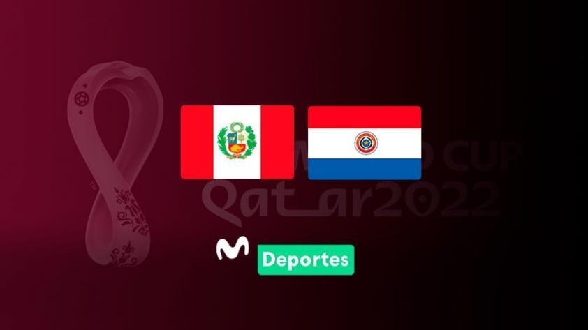 ¿Cómo le fue a la selección peruana contra Paraguay por Eliminatorias?