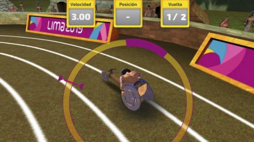 Juegos Parapanamericanos: conoce la aplicación oficial del evento que te permite saber y jugar los paradeportes