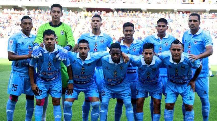 Copa Perú 2017: ¡Binacional consigue el ascenso a Primera División tras vencer a Estudiantil CNI!